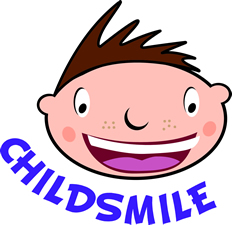 child smile logo